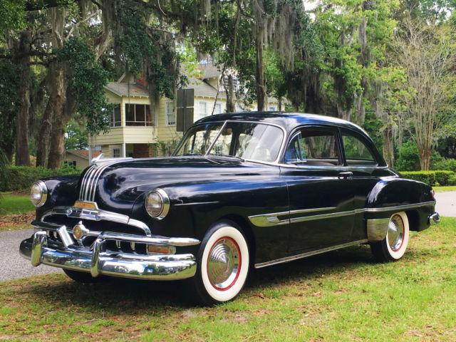 Beautiful original 1952 pontiac 2 door 1950 1951 1953 for 1950 pontiac 2 door