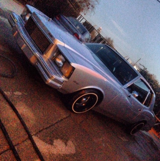 Buick Regal Lowrider For Sale: Chevrolet Monte Carlo 1978 Lowrider