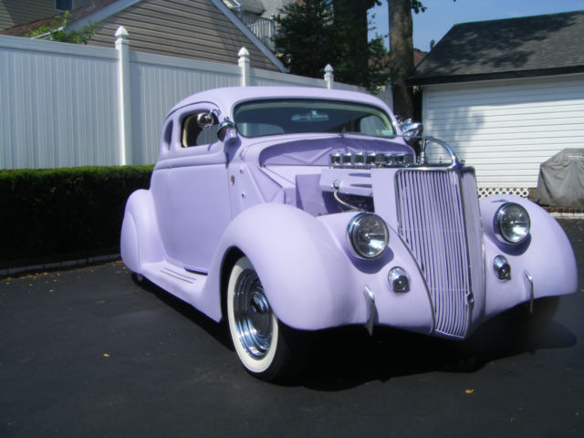 Custom 1936 ford 5 window coupe for 1936 ford five window coupe