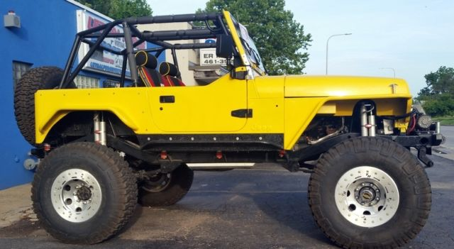 C Porterbuilt Air Ride as well Nascar Show Car Ford Fusion For Sale X further Da F Aaa C A Dc Fbff additionally Monte Carlo further Custom Jeep Rock Crawler Ton Axles Mtrs Beadlocks Ramjet Engine Atlas T Case. on 350 crate engine twin turbo