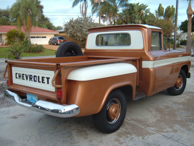 for sale 1961 chevy apache pickup. Black Bedroom Furniture Sets. Home Design Ideas