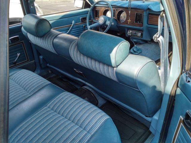 ford fairmont wagon 1983. Black Bedroom Furniture Sets. Home Design Ideas