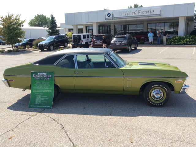 original muncie code 43 citrus green jerry macneish certified concours. Cars Review. Best American Auto & Cars Review