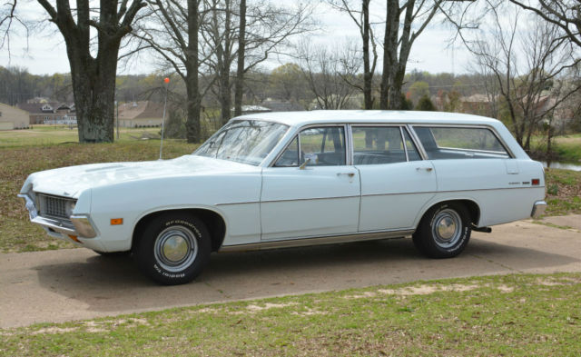 Vintage Station Wagon For Sale 81